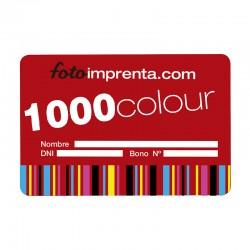 Bono color 1.000