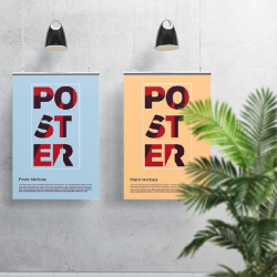 Poster Personalizable