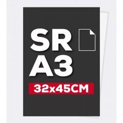 Cartel 32x45 cm SRA3 130GR.